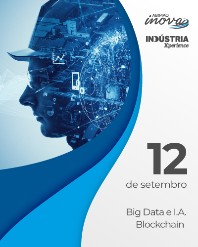 ABIMAQ Inova - Big Data, I.A. e Blockchain
