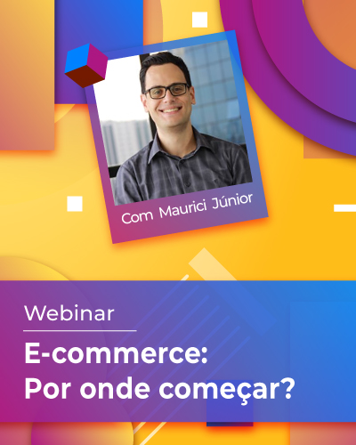 Webinar E-commerce